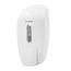 Alpine Soap & Hand Sanitizer Dispenser, Surface Mounted, 800 ml Capacity, White ALP425-WHI