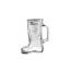 The Anchor Hocking Company Boot Beer Mug ANH162U