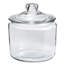 The Anchor Hocking Company Heritage Hill Glass Jar with Lid ANH69832T