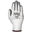 Ansell HyFlex® Foam Nitrile-Coated Nylon-Knit Gloves - Large ANS11800-9