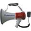 AmpliVox AmpliVox® MityMeg® Piezo Dynamic Megaphone APLS602MR