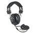 Amplivox AmpliVox® Deluxe Stereo Headphones with Mono Volume Control APLSL1002