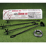 Arrow Sheds Auger Anchor Kit ARRAK4