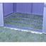 Arrow Sheds Floor Frame Kit for Ezee Shed 8'x6' ARRFK86