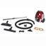 Atrix International 110V Lil' Red Vacuum with HEPA Filtration ATRAHSC-1