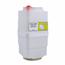 Atrix International HEPA Omega Vacuum Filter Single Packaging ATROF612HE