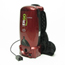 Atrix International Rechargeable Battery Backpack Vacuum ATRVACBP36V