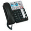 Vtech Communications AT&T® ML17939 Two-Line Speakerphone with Caller ID and Digital Answering System ATTML17939