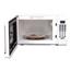 Avanti Avanti 0.7 Cubic Foot Capacity Microwave Oven AVAMO7191TW