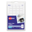 Avery Avery® Print or Write Removable Multi-Use Labels AVE05418