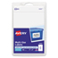 Avery Avery® Removable Self-Adhesive Multi-Use ID Labels AVE05444
