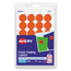 Avery Avery® Print or Write Removable Color-Coding Labels AVE05467