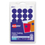 Avery Avery® Print or Write Removable Color-Coding Labels AVE05469
