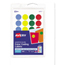 Avery Avery® Print or Write Removable Color-Coding Labels AVE05472