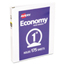Avery Avery® Economy View Binder w/Round Rings AVE05711