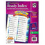 Avery Avery® Ready Index® Double-Column Table of Contents Dividers AVE11321