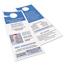 Avery Avery® Door Hanger w/Tear-Away Cards AVE16150