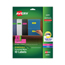 Avery Avery® Removable Self-Adhesive Color-Coding Labels AVE6479