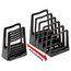 Avery Avery® Adjustable 5-Slot File Rack AVE73523