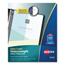 Avery Avery® Nonglare Finish Sheet Protector AVE74102