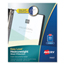 Avery Avery® Nonglare Finish Sheet Protector AVE74107
