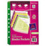 Avery Avery® Small Binder Pockets AVE75307