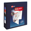 Avery Avery® Extra-Wide Heavy-Duty View Binder with One Touch EZD® Ring AVE79803