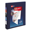 Avery Avery® Extra-Wide Heavy-Duty View Binder with One Touch EZD® Ring AVE79809