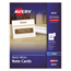 Avery Avery® Note Cards with Envelopes AVE8315