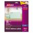 Avery Avery® Easy Peel® Mailing Labels AVE8667