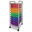 Advantus Advantus® Portable Drawer Organizer AVT34004