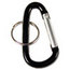 Advantus Advantus® Carabiner Key Chains with Split Key Rings AVT75555