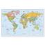 Rand McNally Rand McNally Signature World Wall Map AVTRM528012754
