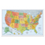 Advantus Advantus® Signature United States Wall Map AVTRM528012762
