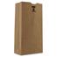 Hudson Industries General Grocery Paper Bags BAGGH8