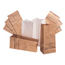 Paper Bags & Sacks General Grocery Paper Bags BAGGK20S-500
