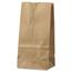 Paper Bags & Sacks General Grocery Paper Bags BAGGK2-500