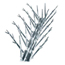 Bird-x Polycarbonate Bird Spikes BDXSP-100