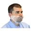 Safety Zone Beard Covers - 100 Covers per Case SFZDBRD-1000