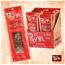 Primal Spirit Foods Shiitake Mushroom Hot & Spicy Strips BFG24462