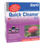 Zand Quick Cleanse Program - 246 Capsules BFG40578
