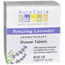 Aura Cacia Relaxing Lavender Shower Tablets BFG41192