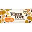 Gnu Foods FiberLove Peanut Chocolate Chip Bars BFG54245