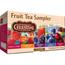 Celestial Seasonings Herbal Fruit Tea Sampler BFG65409