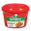 Conagra Foods Chef Boyardee Lasagna and Beef Mircowave Meal BFVAHF04730