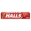 Cadbury Adams Halls Cherry Sticks BFVAMC62476-BX