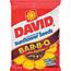 David Sunflower Seeds BBQ Natural Sunflower Seeds BFVGOV46570