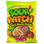 Cadbury Adams Sour Patch Kids Peg Bag BFVJAR1506225