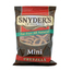 Snyder's Large Single Serve Fat-Free Mini Pretzels BFVSNY027982