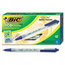 BIC BIC® Ecolutions™ RT Retractable Ballpoint Pen BICCSEM11BE